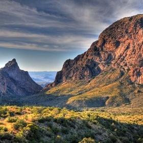 Visit Big Bend National Park - Bucket List Ideas