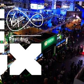 Attend EGX - Bucket List Ideas