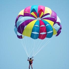 Go parachuting - Bucket List Ideas