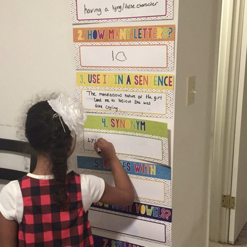 Teach someone to read - Bucket List Ideas