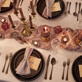 Have a murder mystery dinner with my family - Bucket List Ideas