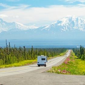 Visit Alaska - Bucket List Ideas