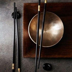 Eat One Meal With Chopsticks - Bucket List Ideas