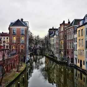 Visit Utrecht - Bucket List Ideas