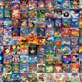 See all animated  Disney Movies - Bucket List Ideas