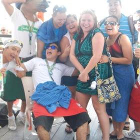 Drink Tequila in Mexico - Bucket List Ideas