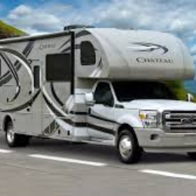 Buy a rv and travel all over USA - Bucket List Ideas