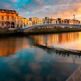 Visit Dublin, Ireland - Bucket List Ideas