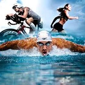 Participate in a triathlon - Bucket List Ideas