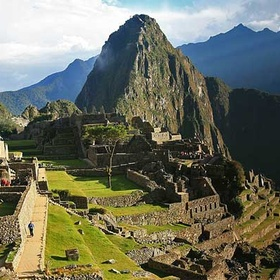 Visit Machu Picchu, Peru - Bucket List Ideas
