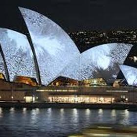 See the Sydney Opera House - Bucket List Ideas