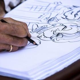 Learn to draw - Bucket List Ideas