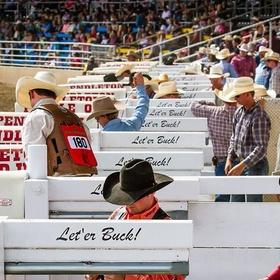 Go to the Pendleton Round-Up in Oregon - Bucket List Ideas