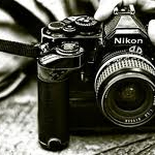 Take a Photography Class - Bucket List Ideas