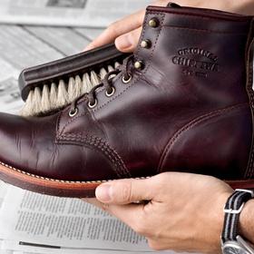 Learn and Do Proper Shoe Care - Bucket List Ideas