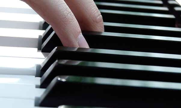 Play the piano professionally - Bucket List Ideas