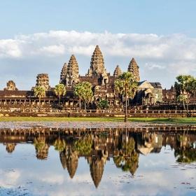 Travel to Cambodia - Bucket List Ideas