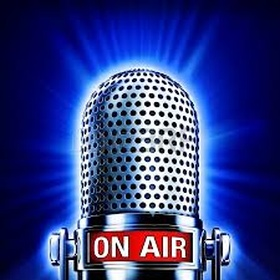 Be a Guest on a TV Show or Radio Show - Bucket List Ideas