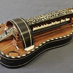Try playing the hurdy gurdy - Bucket List Ideas