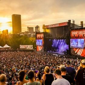 Go to Shaky Knees music festival - Bucket List Ideas