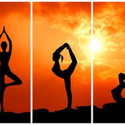 Do yoga - Bucket List Ideas