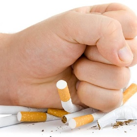 Quit smoking for a year - Bucket List Ideas