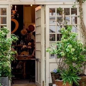 Sit at a café in Paris - Bucket List Ideas