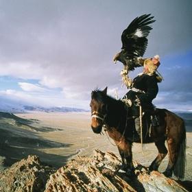 Horseback riding in Mongolia - Bucket List Ideas