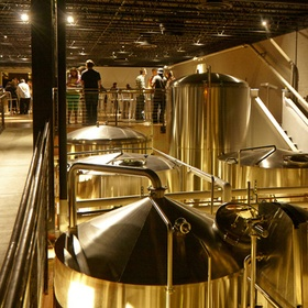 Taste beer at a brewery - Bucket List Ideas