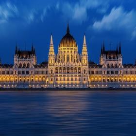 Go to Budapest - Bucket List Ideas