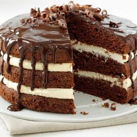 Bake a Cake All by Myself - Bucket List Ideas