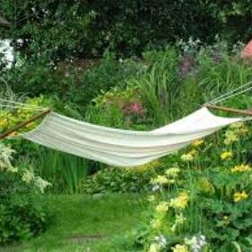 Buy a hammock - Bucket List Ideas