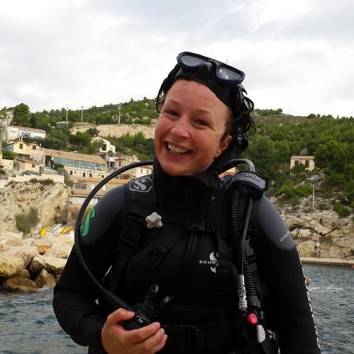 Learn scuba diving - Bucket List Ideas