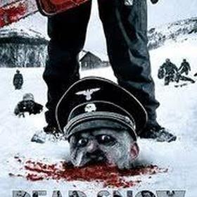 Watch Dead Snow - Bucket List Ideas