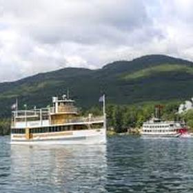 Visit Lake George New York - Bucket List Ideas