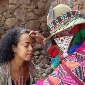 Get a Munay-ki ritual from the descendants of Inka nation - Bucket List Ideas
