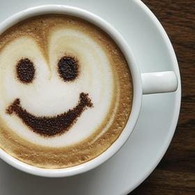 Buy coffee for a stranger - Bucket List Ideas