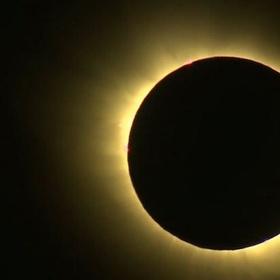Witness an Eclipse - Bucket List Ideas