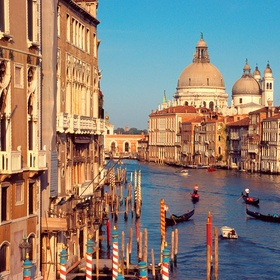 Venice, Italy - visit - Bucket List Ideas