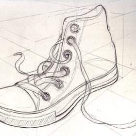 Fill a sketchbook with object studies - Bucket List Ideas