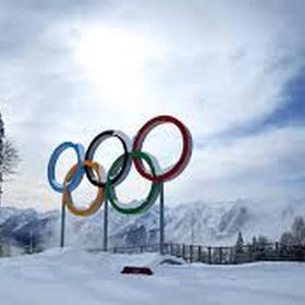 Attend the Winter Olympics as a spectator - Bucket List Ideas
