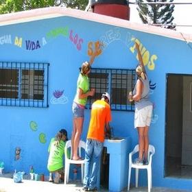 Volunteer in a 3rd world country - Bucket List Ideas
