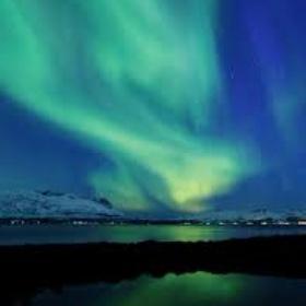 See an Aurora Borealis dance - Bucket List Ideas