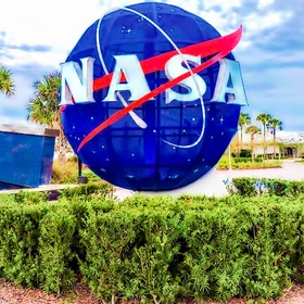 Visit NASA's Kennedy Space Center at Cape Canaveral & Watch a Rocket Launch Live - Bucket List Ideas