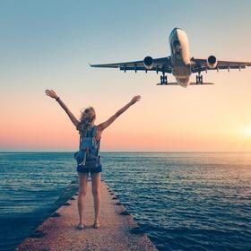 Start a travel blog - Bucket List Ideas