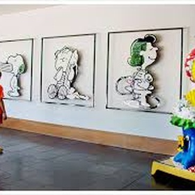Visit the Cartoon Art Museum in San Francisco, CA - Bucket List Ideas