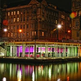Visit Jazz Dock in Prague - Bucket List Ideas