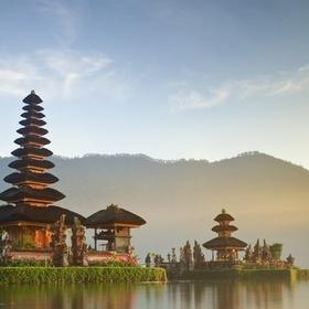 Visit Bali (Indonesia) - Bucket List Ideas