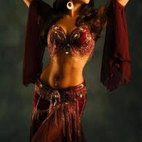 Learn to belly dance - Bucket List Ideas