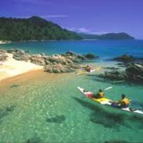 Vacation in Australia & NZ - Bucket List Ideas